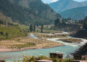 Development of a flood impact forecasting system for humanitarian early actions, Pakistan