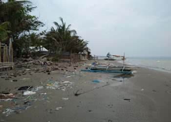 Assessing Extreme Typhoon-induced Coastal Flood Risk in the Philippines