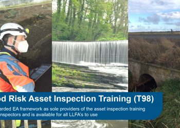 Asset Inspector training for Visual Condition Assessments