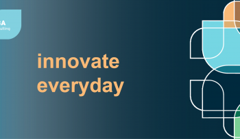 Innovate every day - research paper