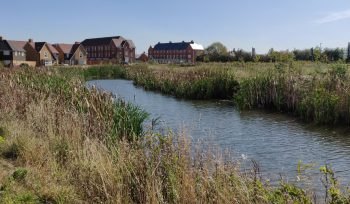 Defra publishes research recommendations to update Non-Statutory Technical Standards for SuDS